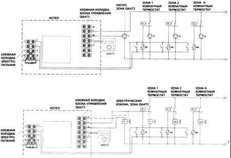 Рис. 9: Электрические схемы